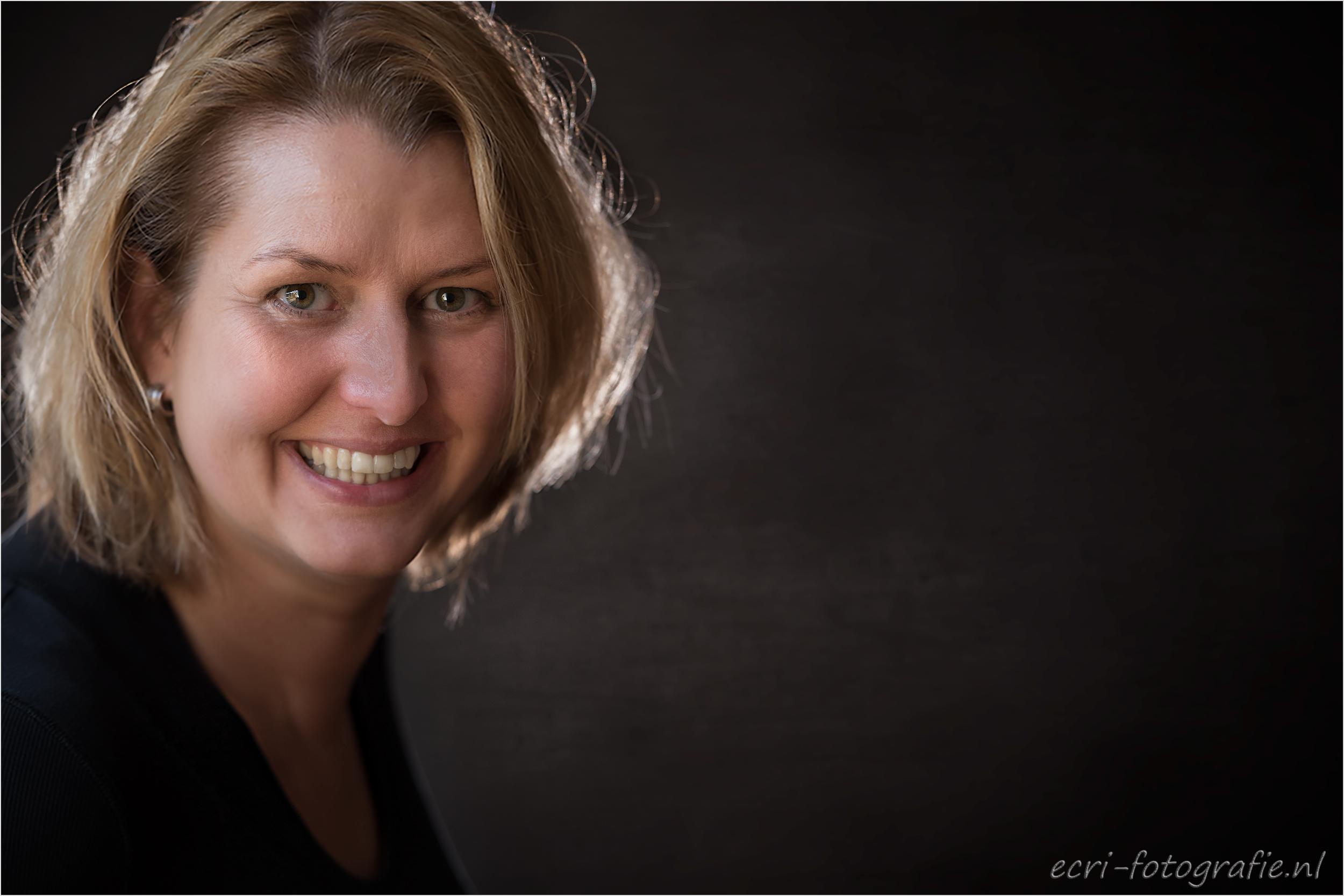 headshot, zakelijk portret, Rabobank, ecri-fotografie, Eric de Jonge