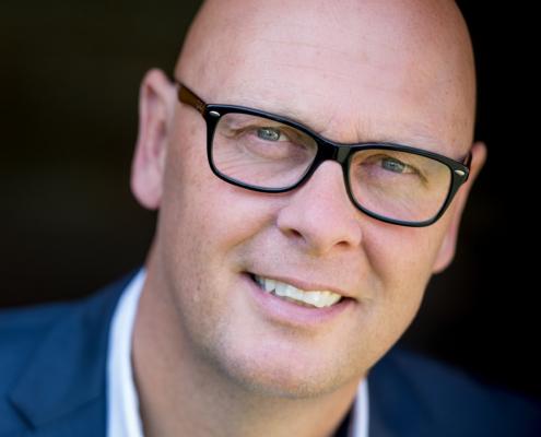 headshot, zakelijk portret, ecri-fotografie, Eric de Jonge