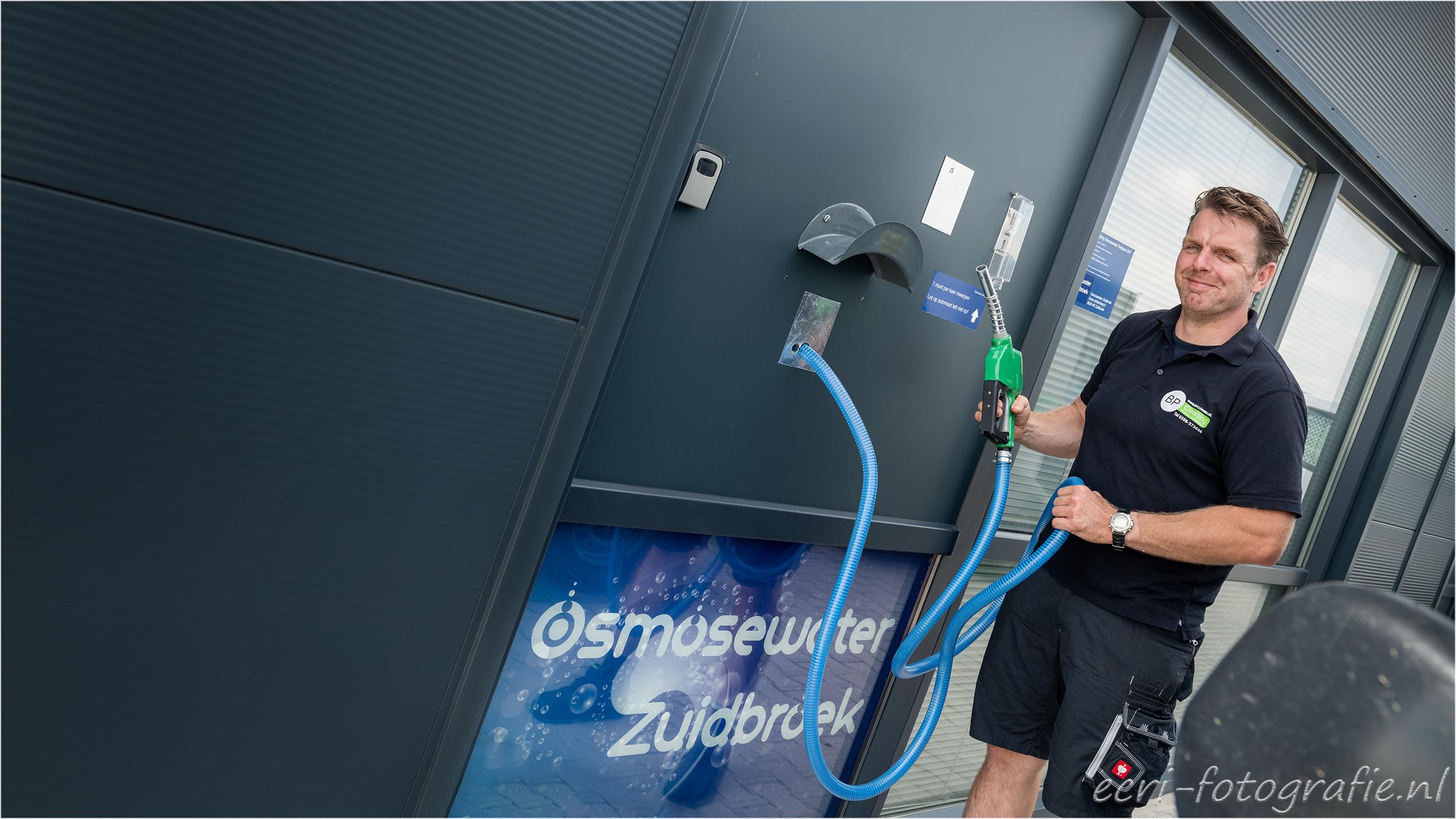 ecri-fotografie, Eric de Jonge, bedrijfsfotografie, Osmosewater Zuidbroek, BP Cleaning, schoonmaakbedrijf, zakelijk
