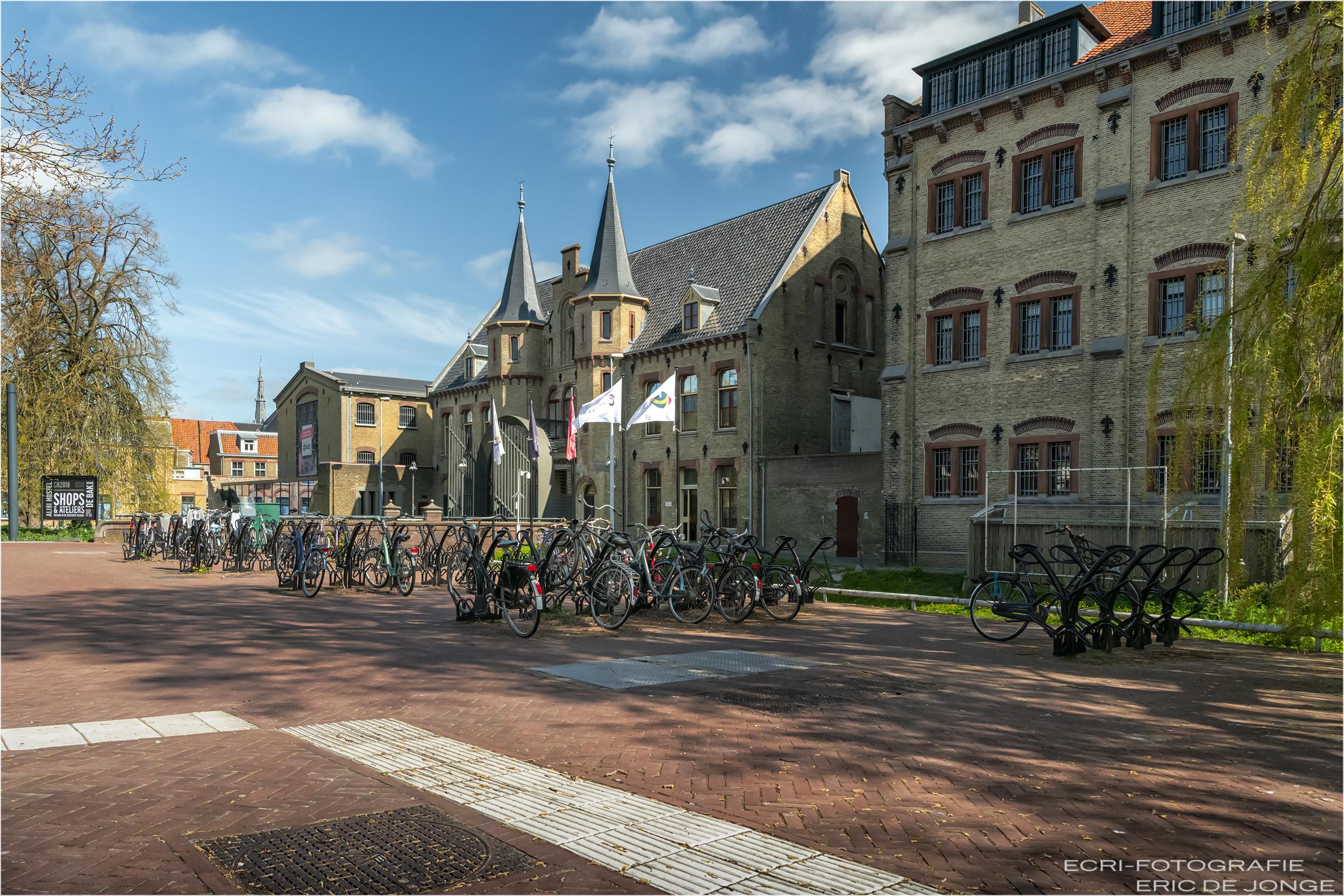ecri-fotografie.nl, Eric de Jonge