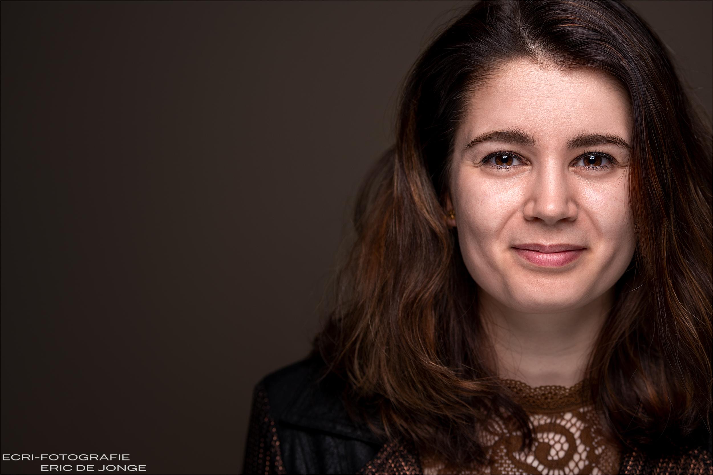 portretfotografie, ecri-fotografie.nl, Eric de Jonge, LinkedIn